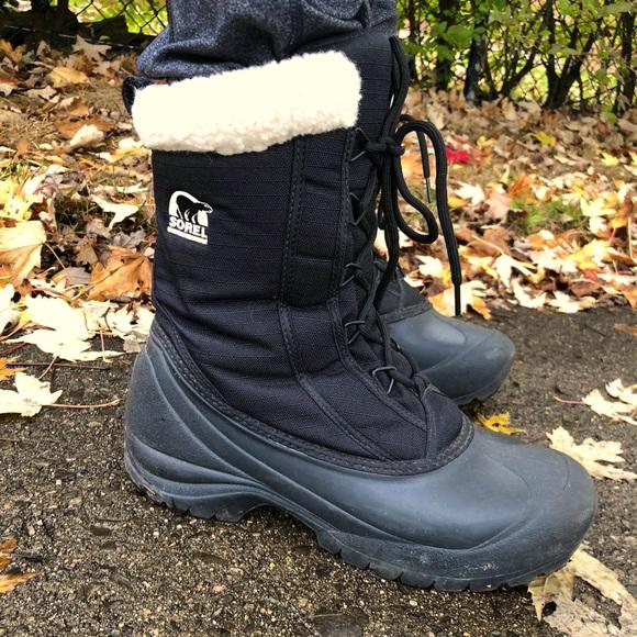 Women's Sorel boots ❄️NEW listing❄️